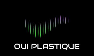 Oui PLastique logo